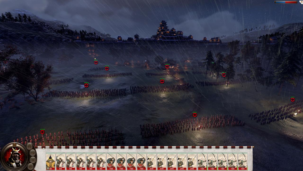 jeuxvideo.com Total War : Shogun 2 - PC Image 11 sur 224