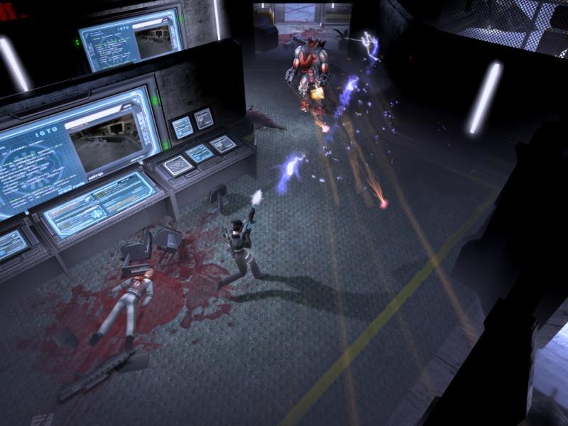 والإثارة Shadowgrounds Survivor shsupc013.jpg
