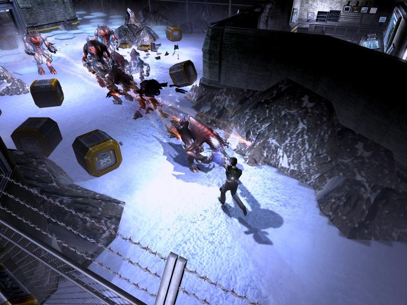 والإثارة Shadowgrounds Survivor shsupc014.jpg