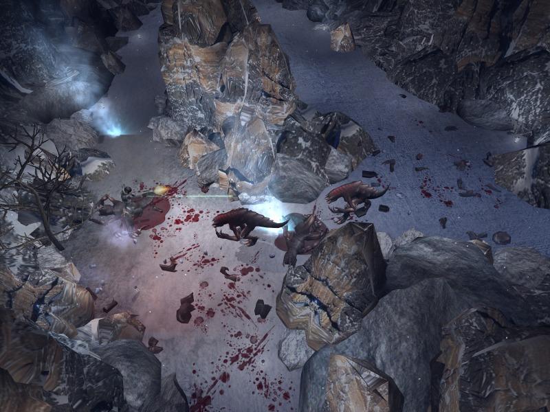 والإثارة Shadowgrounds Survivor shsupc015.jpg