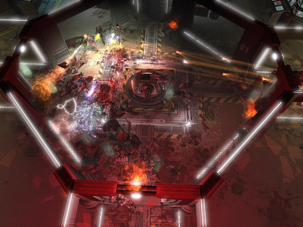 والإثارة Shadowgrounds Survivor shsupc022.jpg