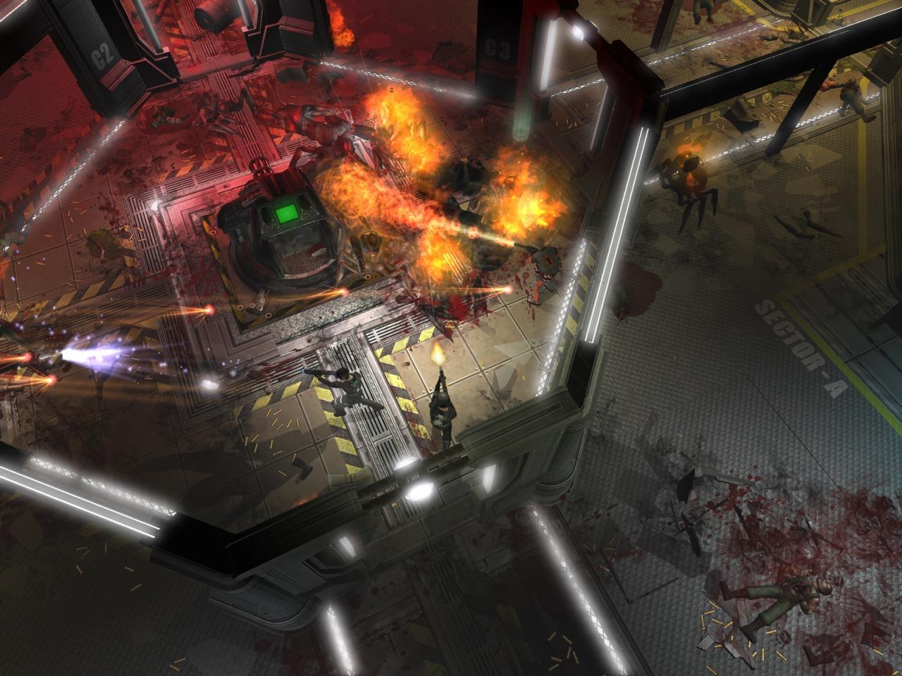 والإثارة Shadowgrounds Survivor shsupc023.jpg