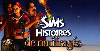Les Sims : Histoires De Naufrages
