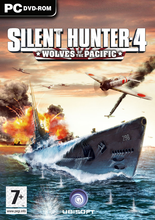 Silent Hunter 4 : Wolves of the Pacific ( Net) preview 0