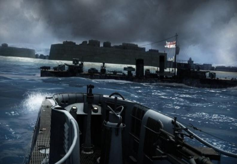 .com Silent Hunter 5 : Battle of the Atlantic - PC Image 28 sur 109