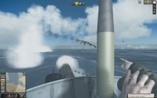 Silent Hunter 5 : Battle of the Atlantic PC