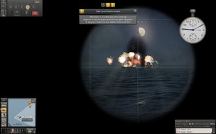Silent Hunter 5 : Battle of the Atlantic PC