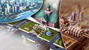 Images SimCity PC - 2