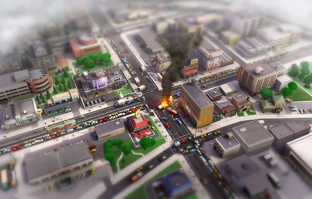 Images SimCity PC - 3