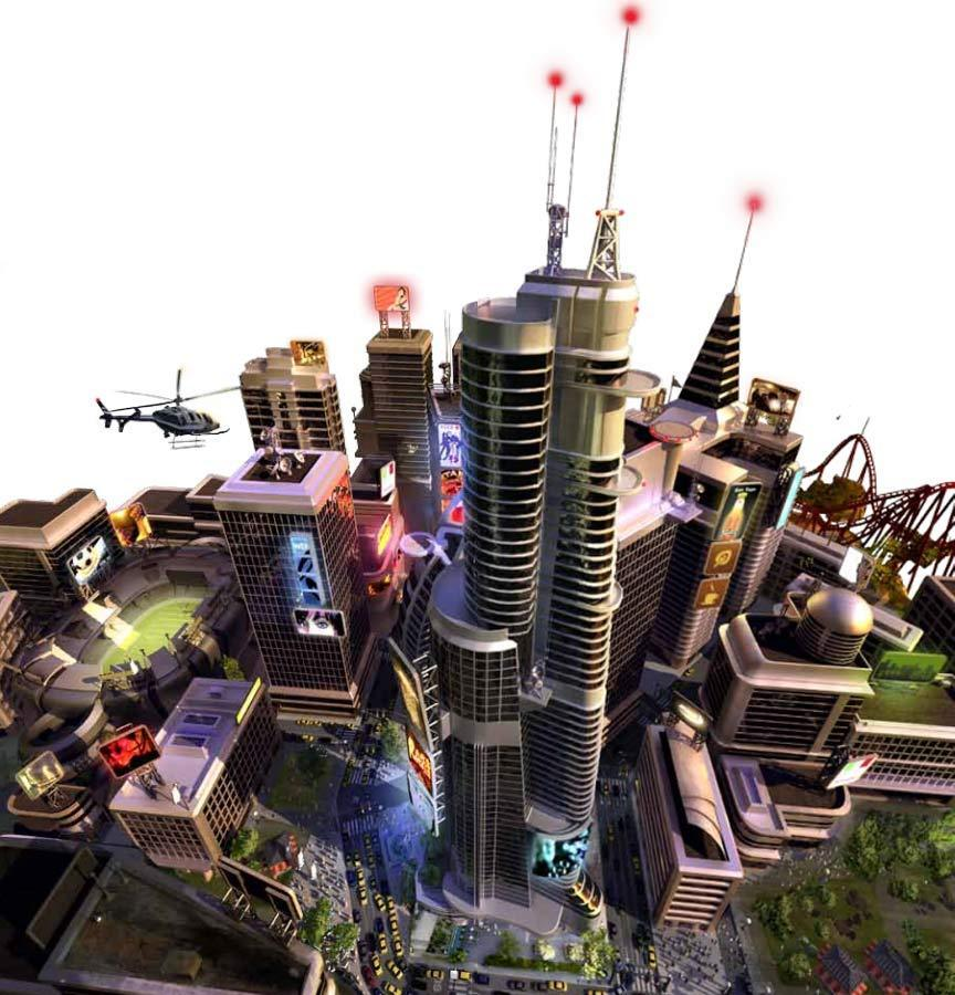 Images SimCity PC - 11