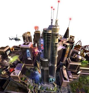 Aperçu Sim City PC - Screenshot 9