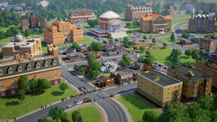 Aperçu Sim City PC - Screenshot 19
