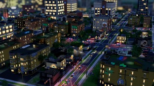 Aperçu Sim City PC - Screenshot 20