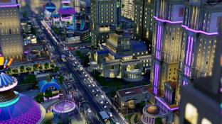 La bêta de SimCity à portée de souris