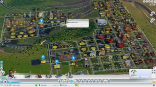 Aperçu SimCity PC - Screenshot 35