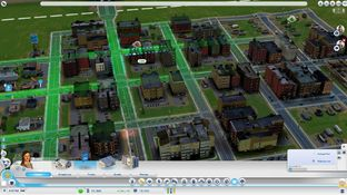 Aperçu SimCity PC - Screenshot 36