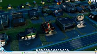 Aperçu SimCity PC - Screenshot 38