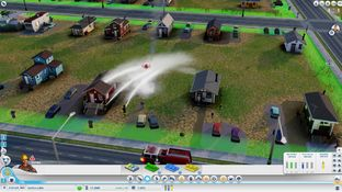 Aperçu SimCity PC - Screenshot 39