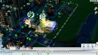 Aperçu SimCity PC - Screenshot 40
