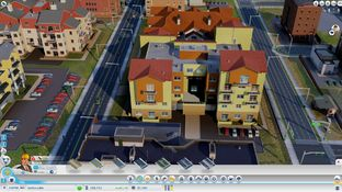 Aperçu SimCity PC - Screenshot 41