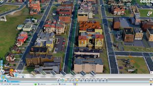 Aperçu SimCity PC - Screenshot 42