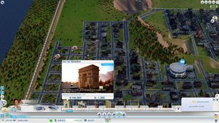 Aperçu SimCity PC - Screenshot 43
