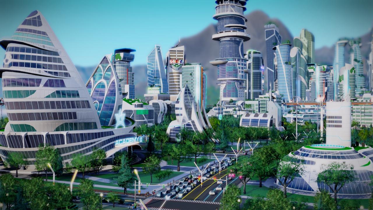 Gestion des techniques urbaines villes alg riennes for Ville du 51
