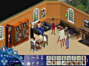 Test Les Sims PC - Screenshot 3