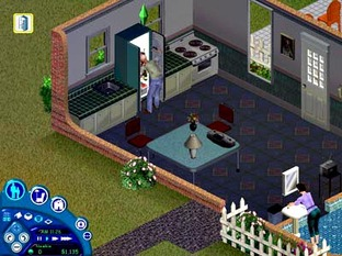 Test Les Sims PC - Screenshot 4