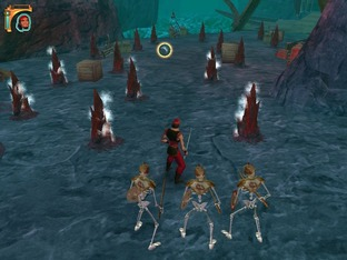 Sinbad : La Legende des Sept Mers