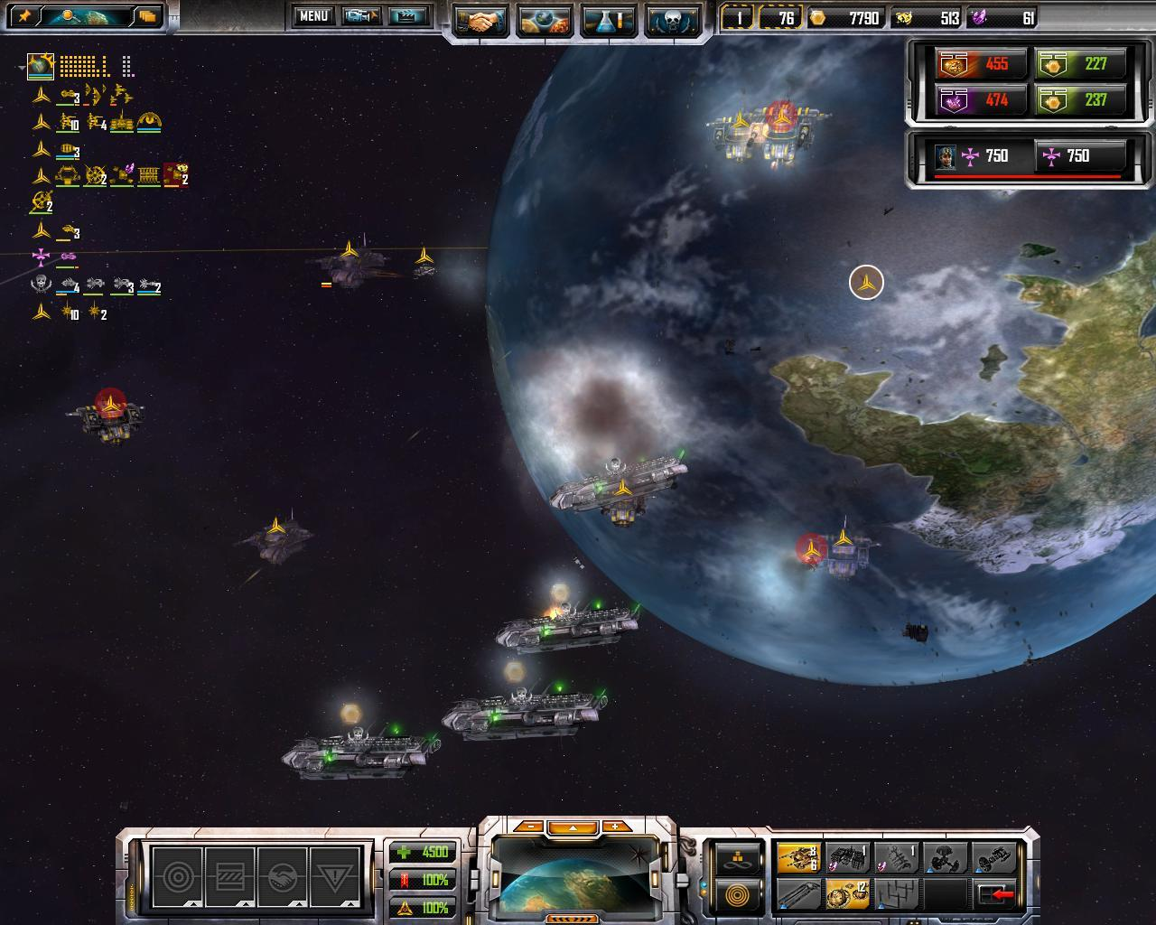 SINS OF A SOLAR EMPIRE REBELLION TORRENT
