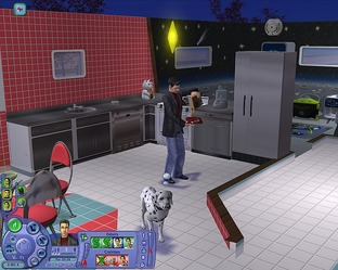 Test Les Sims 2 : Animaux & Cie PC - Screenshot 33