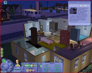 Test Les Sims 2 : Animaux & Cie PC - Screenshot 35