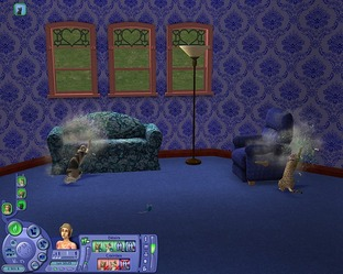 Test Les Sims 2 : Animaux & Cie PC - Screenshot 38