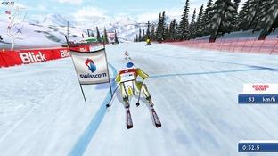 Ski Challenge 2012 PC