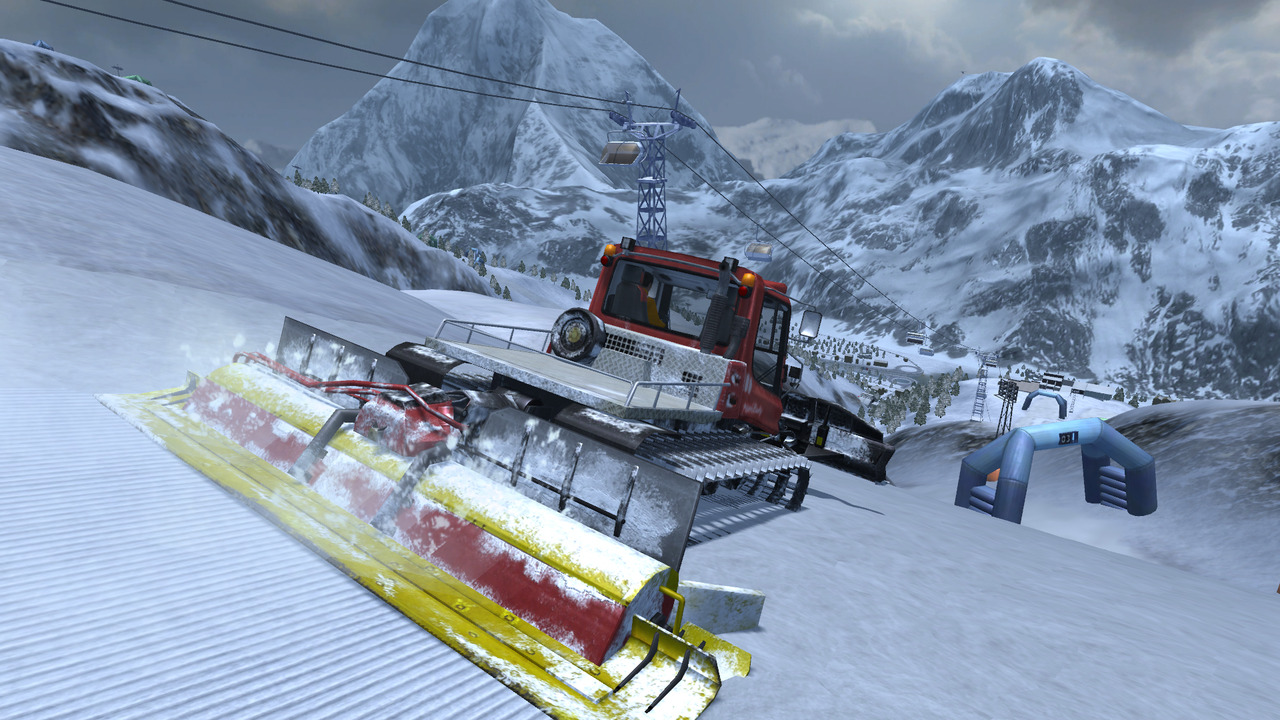 Ski Region Simulator 2012 [French|PC] [FS|US]