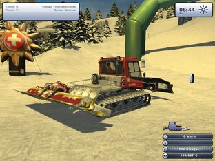 Test Ski Region Simulator 2012 PC - Screenshot 12
