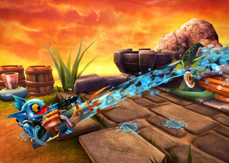 jeuxvideo.com Skylanders : Spyro's Adventure - PC Image 17 sur 143