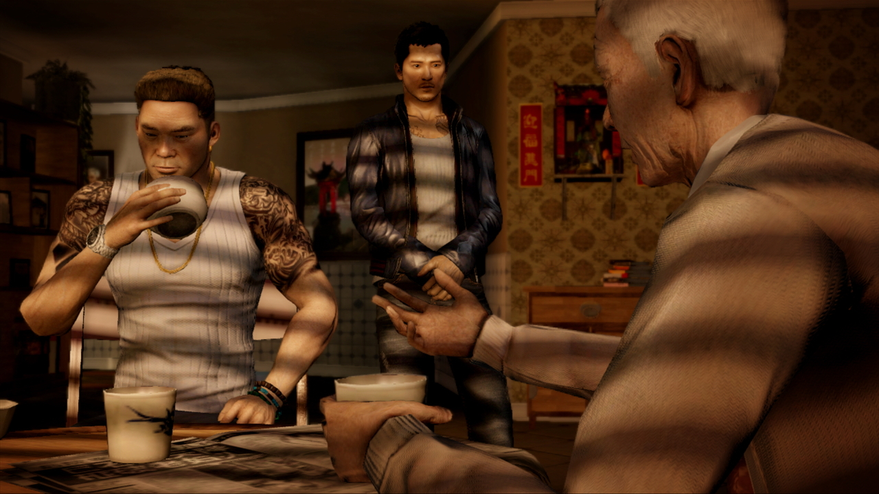 Images Sleeping Dogs PC - 21