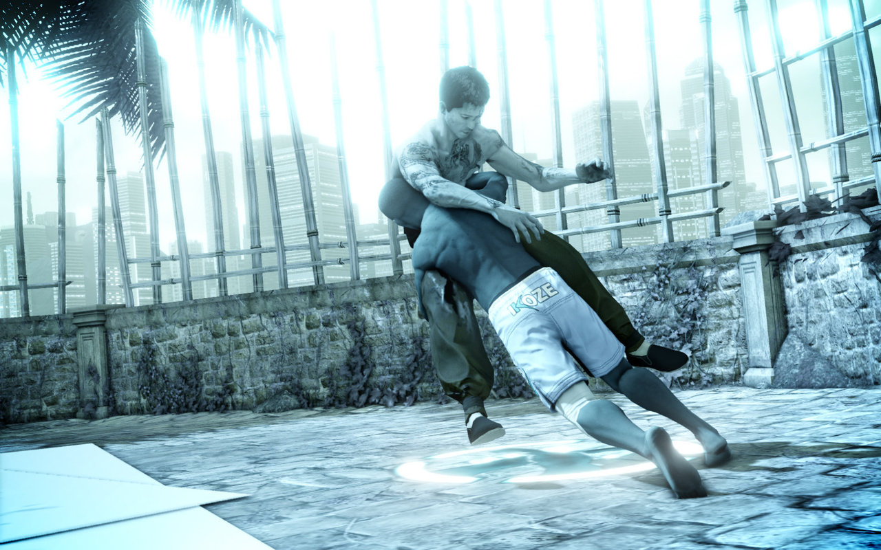 Images Sleeping Dogs PC - 156