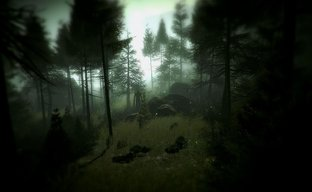 Images Slender : The Arrival PC - 1