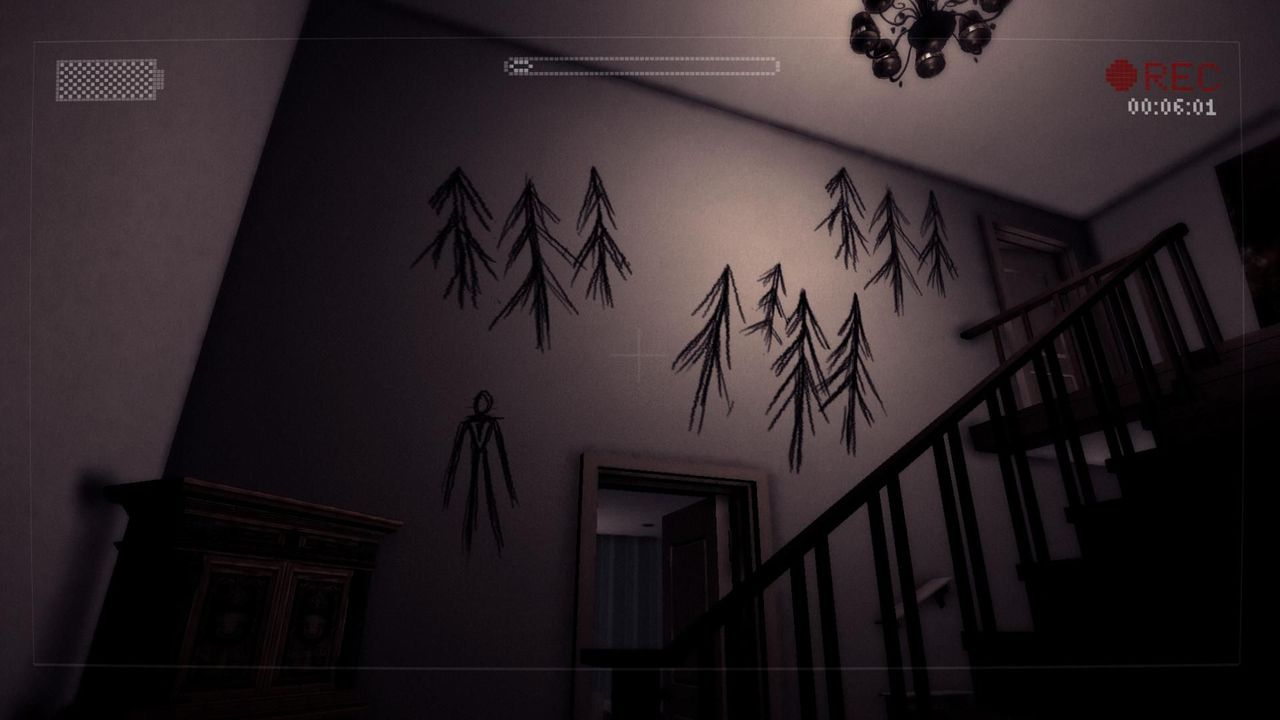 Slender The Arrival Free Download