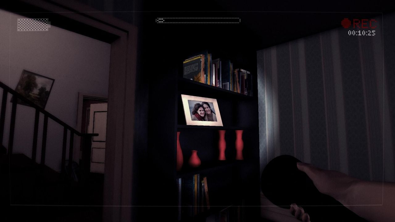 jeuxvideo.com Slender : The Arrival - PC Image 22 sur 53
