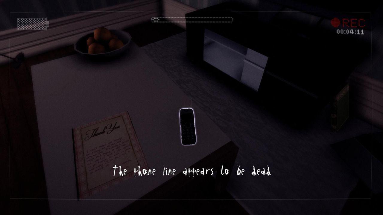jeuxvideo.com Slender : The Arrival - PC Image 23 sur 53