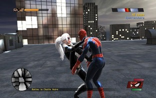 Test Spider-Man : Le Règne des Ombres PC - Screenshot 50