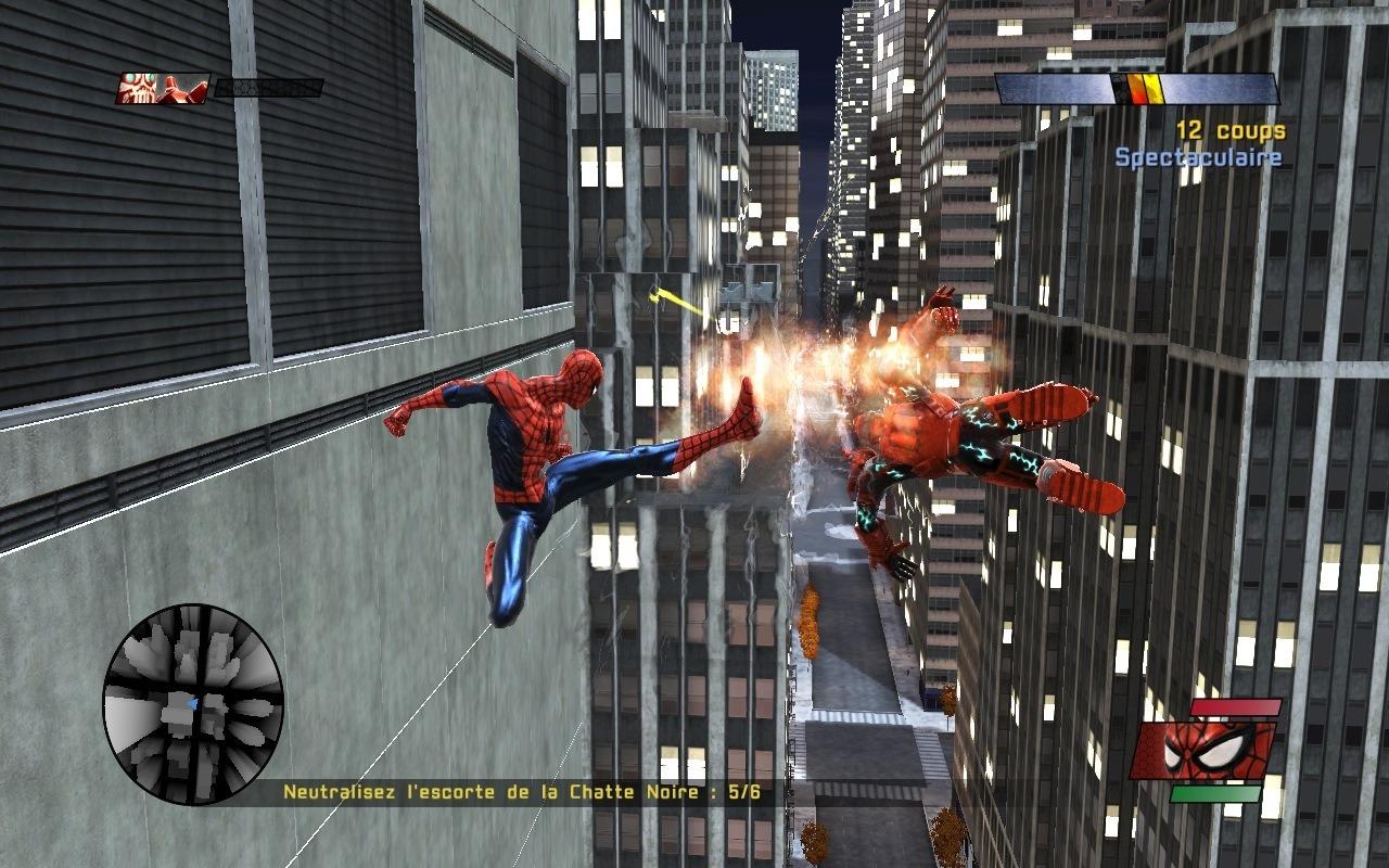تحميل لعبة|:| لعبتے الاسطـورة Spider-Man sm00pc052.jpg