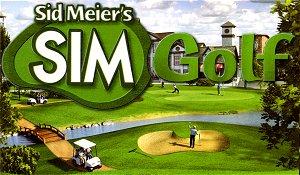 Sid Meier's SimGolf
