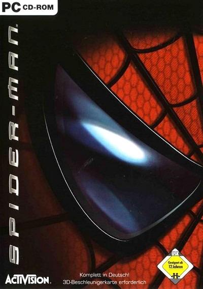 Spider man - Les jeux de spiderman 4 ...