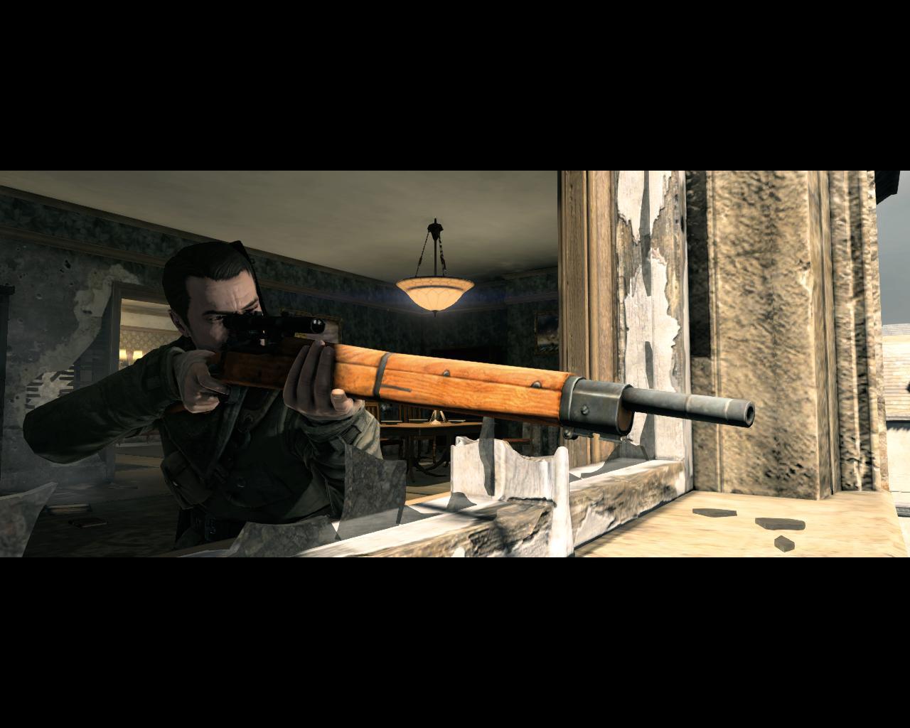 jeuxvideo.com Sniper Elite V2 - PC Image 11 sur 34