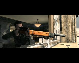 Test Sniper Elite V2 PC - Screenshot 9